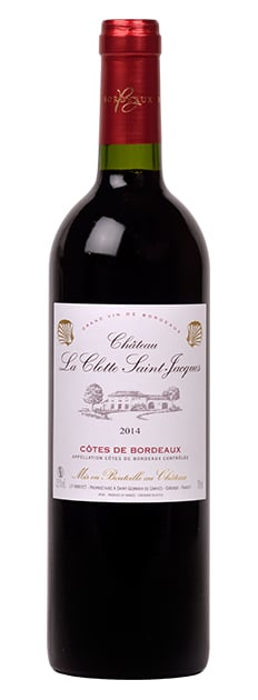 LA CLOTTE SAINT JACQUES 2014